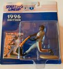 Starting Lineup MLB 1996 Barry Bonds Action Figure,Giants, Kenner, (B23)