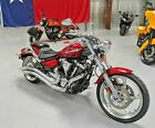 2009 Yamaha Raider  2009 Yamaha Raider S Very Nice with Low Miles