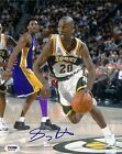Gary Payton Rookie Cards and Autographed Memorabilia Guide 27