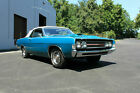 1969 Ford Torino GT 1969 FORD Torino GT Convertible