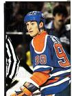 Wayne Gretzky Signs New Long-Term Autograph Deal with Upper Deck 15