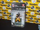 Autographed Ben Roethlisberger Pittsburgh Steelers McFarlane Sports Figure