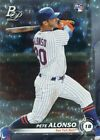 Pete Alonso Rookie Cards Guide and Top Prospects List 46