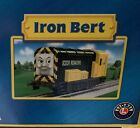 LIONEL IRON BERT THOMAS AND FRIENDS SODOR DIESEL ENGINE NEW FOR MTH TRAIN TOY