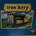 LIONEL IRON ARRY THOMAS AND FRIENDS SODOR DIESEL ENGINE NEW FOR MTH TRAIN TOY