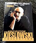 The Krzysztof Kieslowski Collection A Short Film About Love Blind Chance NEW