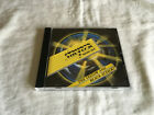 The Yellow and Black Attack! by Stryper (CD, Jul-1991, Hollywood)