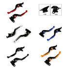 Adjustable Folding Extendable Brake Clutch Levers For Honda RC51 RVT SP-1/2 USA