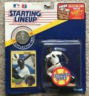 1991 Kenner SLU Starting Lineup TIM RAINES White Sox Expos Extended Series Coin