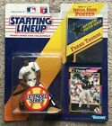 1992 Kenner SLU Starting Lineup FRANK THOMAS White Sox Extended Series Poster