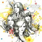 The Donnas - Gold Medal (U.S. Version 83758) ** Free Shipping**