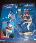 1998 STARTING LINEUP -EXTENDED SERIES - GREG MADDUX - HOF - BRAVES-  -LOW PRICE!