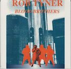 Blood Brothers by Rob Tyner [MC5] (CD, 1990, R&A Records) VERY GOOD / FREE S&H
