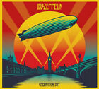 Led Zeppelin : Celebration Day CD Album Digipak 2 discs Robert Plant, Jimmy Page