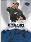 Roy Halladay AUTO SIGS Baseball Card Upper Deck TORONTO BLUE JAYS Phillies ACE!