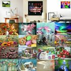 Full Drill 5D Diamond Painting Embroidery Cross Stitch Home Decor Art Kits 40*30
