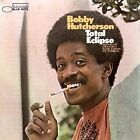 Total Eclipse by Bobby Hutcherson (CD, 1990, Blue Note) LIKE NEW / FREE S
