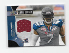 2017 Upper Deck CFL Football Cards 23