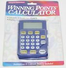 Weight Watchers Winning Points Calculator 2002 Model New Sealed RARE WW