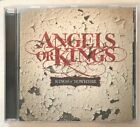 ANGELS OR KINGS - Kings Of Nowhere Cd 2014 AOR Heaven ** Very Good + **