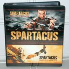 2012 Rittenhouse Spartacus Trading Cards 41