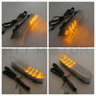 Led Tail Light Brake Light Turn Signals For 2002 2003 Yamaha Yzf R1 Yzf-R1