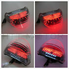 Tail Light Brake Light Turn Signals For 00-05 Kawasaki Ninja Zx-12R Zx1200