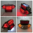 LED Brake Tail Light For Suzuki Gsx1300R Hayabusa Katana Gsx600 Gsx600F 750