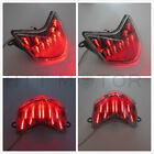 Tail Light Brake Light For 2005 2006 Kawasaki Ninja ZX-6R/ZX636/ZX-6RR/ZX6