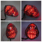 Tail Light Brake Light Turn Signals For Suzuki Gsx-R Gsxr1000 2003 2004