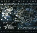 Metallic Blue/Slaves Of The New World by Steelhouse Lane (CD, 2010, 2 Discs)