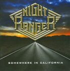 Somewhere in California by Night Ranger (CD, 2011, Scarecrow Records)