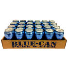 Blue Can Emergency Drinking Water  Case of 24  50 Year Shelf Life
