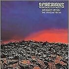 Scorpions - Deadly Sting (The Mercury Years, 1995) CD