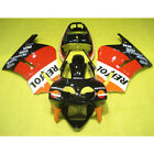 Repsol Fairing Body Work Kit Fit For Honda VFR 400R NC30 1988-1992 Hand Made 91
