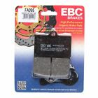 EBC FA095 Organic Replacement Motorcycle Brake Pads CCM CR40 S Cafe Racer 07-08