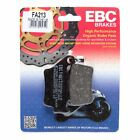 EBC FA213 Organic Replacement Motorcycle Brake Pads CCM CR40 S Cafe Racer 07-08