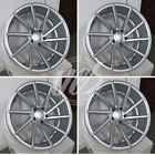 19 M3 STYLE CSL SET 4 WHEELS RIMS FITS BMW 3 SERIES 323CI 323 328 335 STAGGERED