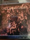 Grey Skies Fallen: The Fate Of Angels CD 1999 With Case