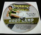 The Biggest Loser  Boot Camp DVD 2008Disc Only Free Ship No Tracking