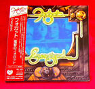 Foghat  Energized MINI LP CD JAPAN VICP-63893