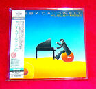 Bobby Caldwell August Moon SHM MINI LP CD JAPAN UICY-75091