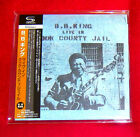 B.B.King Live In Cook County Jail SHM MINI LP CD JAPAN UICY-94844