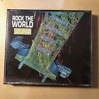 Rock The World, Time Life Rock Collection Double CD 1992