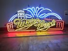 Miller Lite Parts Neon Sign Display Store Beer Bar Pub Handcraft Light 30