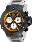 Invicta 25000 Men's Character Collection Chronograph 50mm Black Dial Watch