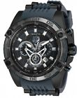 Invicta 26802 Marvel Men's 52mm Chronograph Black-Tone Black Dial Watch