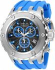 Invicta 27822 Subaqua Men's 52mm Chronograph Stainless Steel Gunmetal Dial Watch