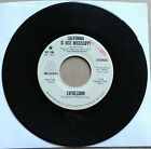 EXPRESSION California Is Just Mississippi 45 7 RARE COUNTRY ROCK Vinyl Record