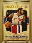 Andre Drummond Cards and Memorabilia Guide 35